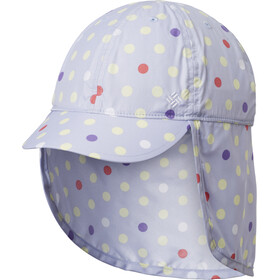 Columbia Cachalot Cappello Bambino, periwinkle mult